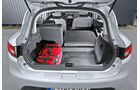 Renault Clio TCe 90 Energy, Kofferraum