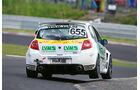 Renault Clio, VLN, Cup3-Klasse