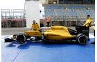 Renault - Formel 1 - GP Bahrain - 31. März 2016