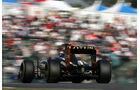 Renault - Formel 1 - GP Japan - 08. Oktober 2011