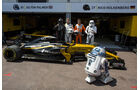 Renault - Formel 1 - GP Monaco 2017