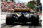 Renault - Formel 1 - GP Spanien 2018