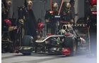 Renault GP Indien 2011