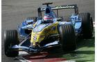 Renault - GP Italien 2006