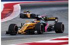 Renault - GP USA 2017