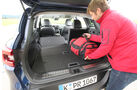 Renault Kadjar, Interieur Kofferraum