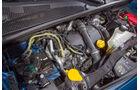 Renault Kangoo dCi 90, Motor
