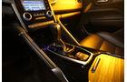 Renault Koleos dCi 175 4WD, Interieur