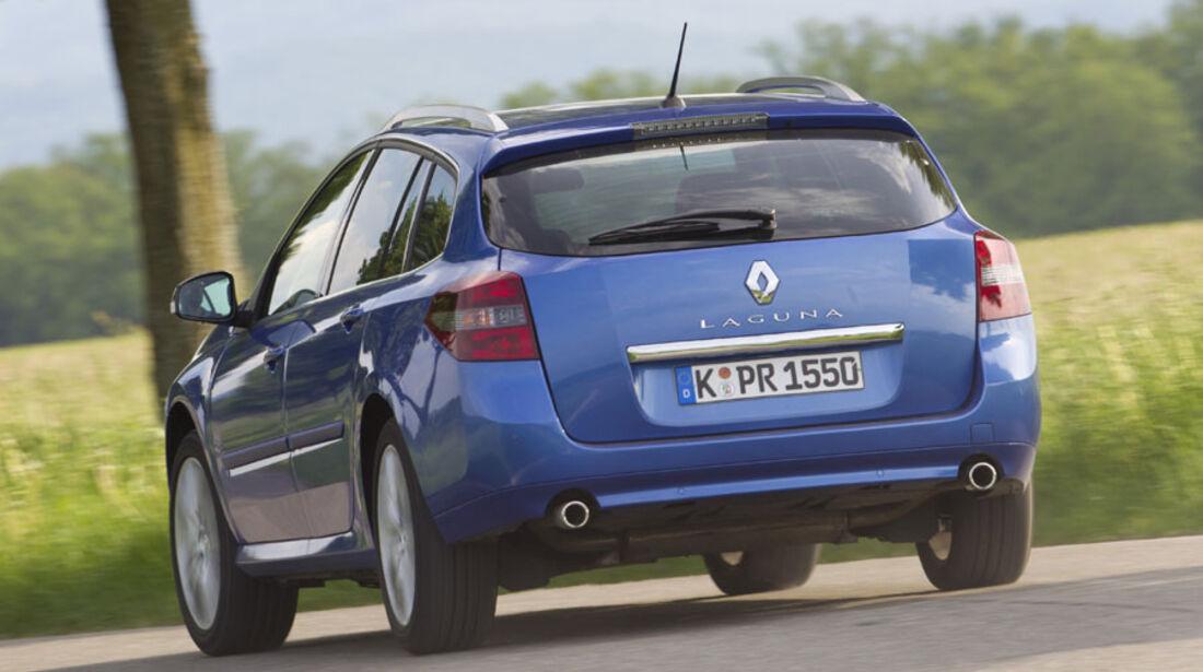 Renault Laguna Grandtour