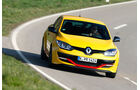 Renault Mégane RS, Frontansicht