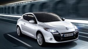 Renault Megane 2012 Facelift