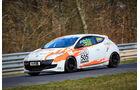 Renault Megane RS - Startnummer #505 - rent2drive-FAMILIA-racing - VT2 - VLN 2019 - Langstreckenmeisterschaft - Nürburgring - Nordschleife