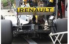 Renault R.S.18 - F1-Test Barcelona - 2018