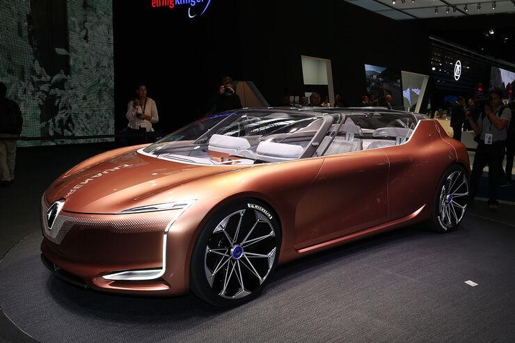 die elektro zukunft der autos das planen die hersteller auto motor und sport. Black Bedroom Furniture Sets. Home Design Ideas