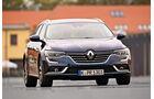 Renault Talisman GT dCi 130, Frontansicht