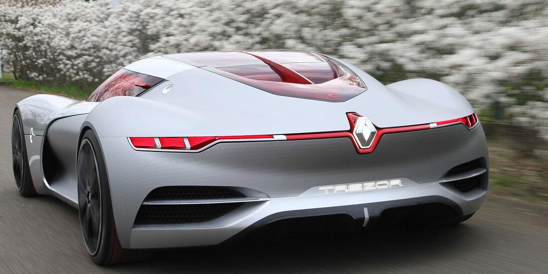 Renault Trezor