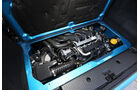 Renault Twingo Energy SCe, Motor