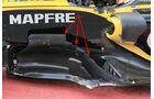 Renault - Upgrades - Formel 1 - Test - Barcelona - 2018