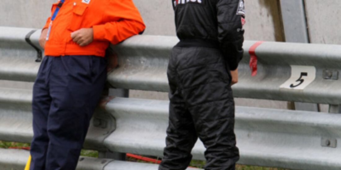 Renger van der Zande Formel 3