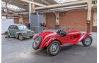 Restaurierter Alfa Romeo 6C 1750 GS