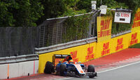 Rio Haryanto - Manor - GP Kanada 2016 - Montreal - Qualifying