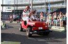 Robert Kubica - Rallye Finnland 2014