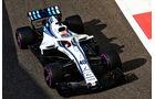 Robert Kubica - Williams - F1-Test - Abu Dhabi - 28. November 2018