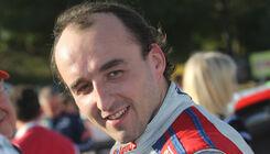 Kubica gibt Le Mans-Debüt
