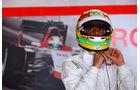 Roberto Merhi - Manor - Formel 1 - GP Monaco - Samstag - 23. Mai 2015