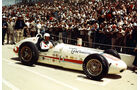 Rodger Ward - Indy 500 - Motorsport