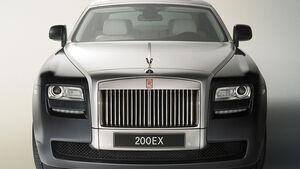Rolls-Royce 200 EX