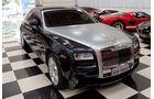 Rolls Royce Ghost - Nelson Piquet - Autosammlung