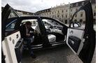 Rolls-Royce Ghost, Türen