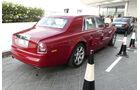 Rolls Royce Phantom - Carspotting - GP Abu Dhabi 2018