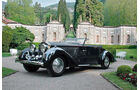Rolls-Royce Phantom II Continental DHC by Binder