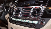 Rolls Royce Wraith