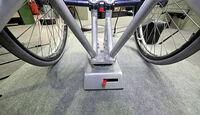 Rollstuhl, Crashtest