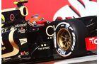 Romain Grosjean  - Formel 1 - GP Europa - 23. Juni 2012