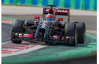 Romain Grosjean - GP Ungarn 2014