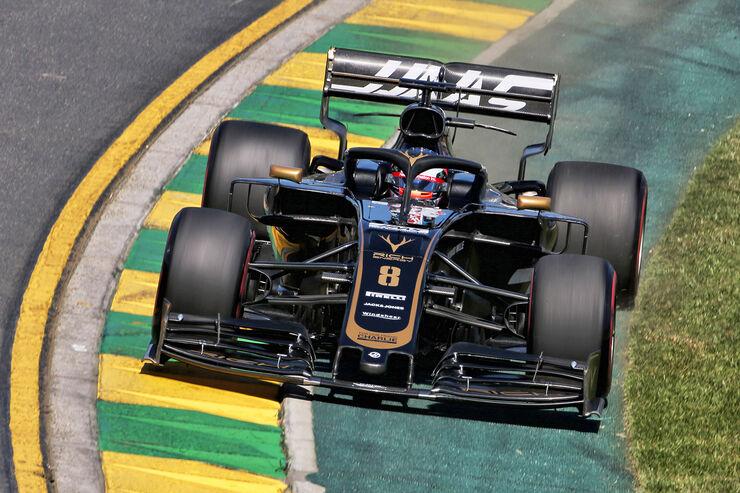 El Director técnico de Racing Point cree que Haas y Ferrari rompen las reglas