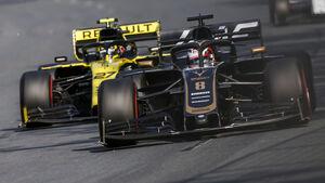 Romain Grosjean - Haas - GP Australien 2019