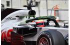 Romain Grosjean - HaasF1 - Formel 1 - Testfahrten - Barcelona - 15.5.2018