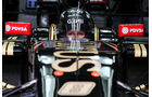 Romain Grosjean - Lotus - Formel 1-Test - Barcelona - 26. Februar 2015