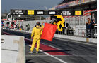 Rote Flagge - Unterbrechung - Testfahrten - Barcelona - Freitag - 10.3.2017