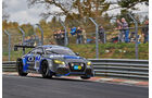 Rotek Audi TT RS - 24h Qualirennen - Nürburgring Nordschleife - 06. April 2014