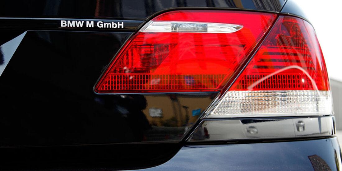 Rücklicht BMW M7