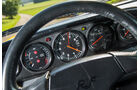 Ruf-Porsche CTR, Rundinstrumente