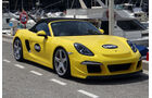 Ruf Porsche - Car Spotting - Formel 1 - GP Monaco - 24. Mai 2013