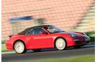 Ruf-Porsche Carrera Cabriolet