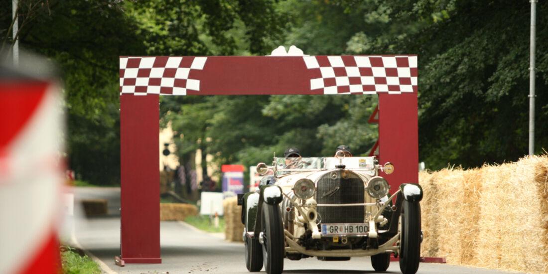 Rundkurs Classic Days Schloss Dyck
